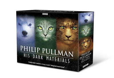 His Dark Materials Trilogy (Box Set) - Philip Pullman