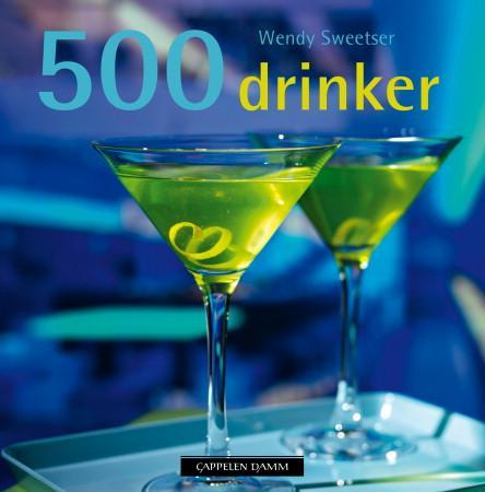 500 drinker - Wendy Sweetser