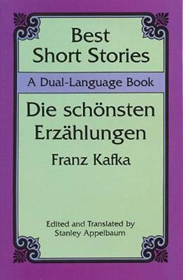 Best Short Stories - Franz Kafka