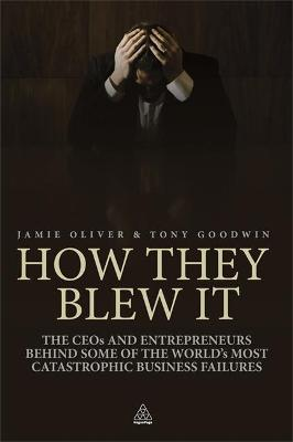 How They Blew it - Jamie Oliver
