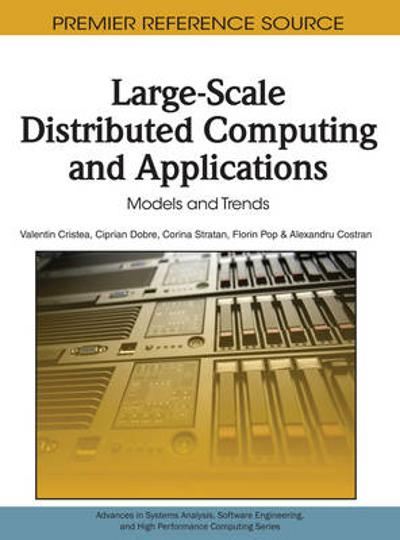 Large-Scale Distributed Computing and Applications -
