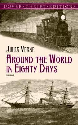 Around the World in Eighty Days - Jules, Verne