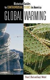 Global Warming - Brian C. Black Gary J. Weisel
