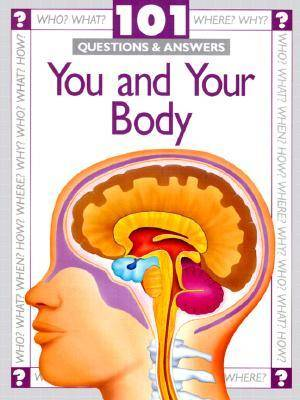 You and Your Body - Angela Royston