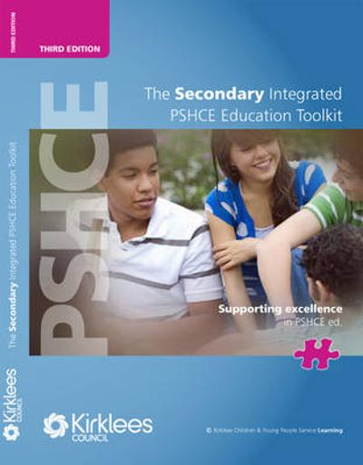 The Secondary Integrated PSHCE Education Toolkit - Graham Hofmann
