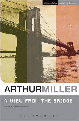 """A View from the Bridge"" - Arthur Miller"