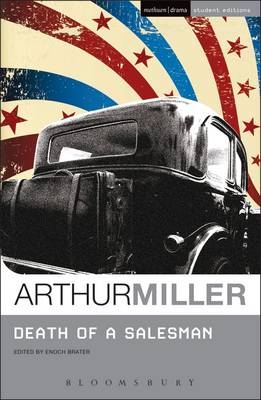 """Death of a Salesman"" - Arthur Miller"