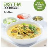Easy Thai Cookbook - Sallie Morris
