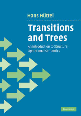 Transitions and Trees - Hans Huttel