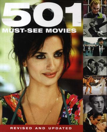 501 must-see movies - Emma Hill