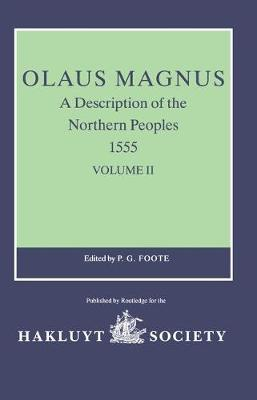 Olaus Magnus, A Description of the Northern Peoples, 1555 - Olaus Magnus