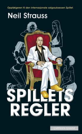 Spillets regler - Neil Strauss