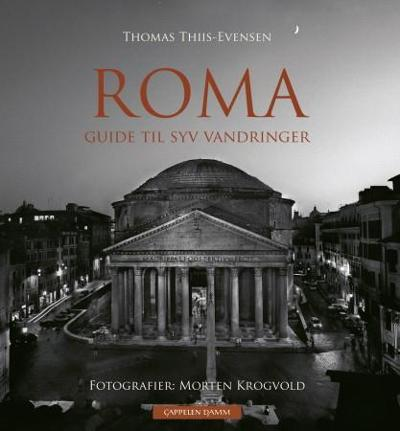 Roma - Thomas Thiis-Evensen