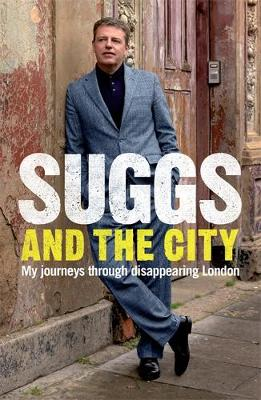 Suggs and the City - Suggs