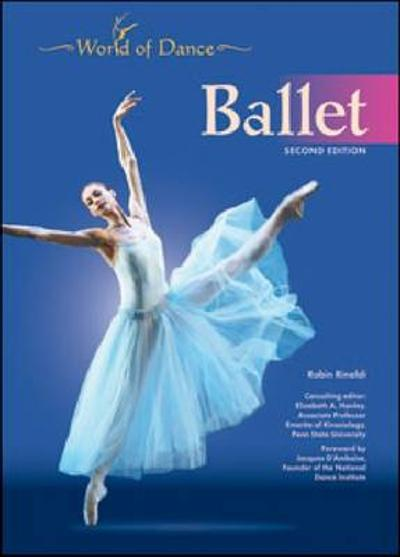 BALLET, 2ND EDITION -