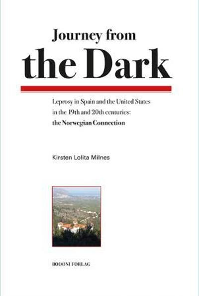 Journey from the dark - Kirsten Lolita Milnes
