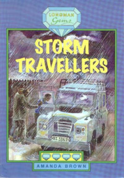 Storm Travellers - A. Brown