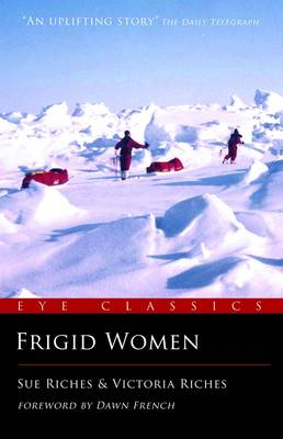 Frigid Women - Sue Riches