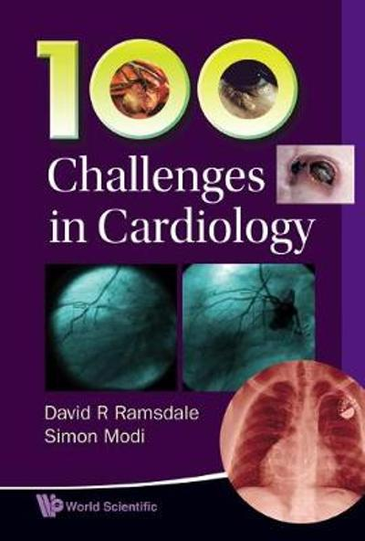 100 Challenges In Cardiology - David R. Ramsdale