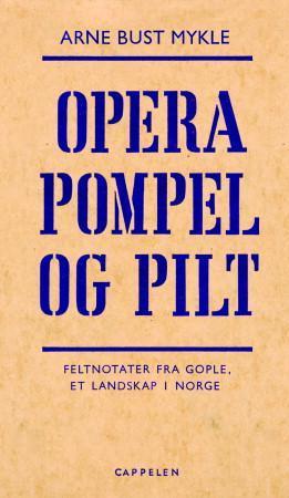 Opera Pompel og Pilt PDF ePub