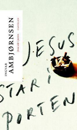 Jesus står i porten PDF ePub