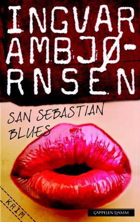 San Sebastian blues PDF ePub