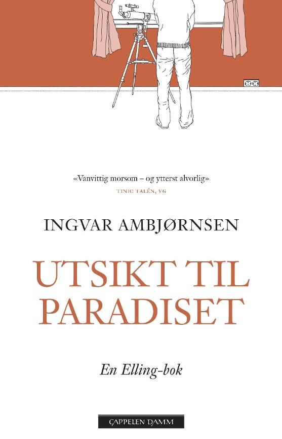 Utsikt til paradiset PDF ePub