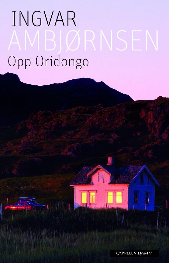 Opp Oridongo PDF ePub