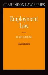 Employment Law - Hugh Collins