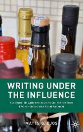 Writing Under the Influence - Matts G. Djos