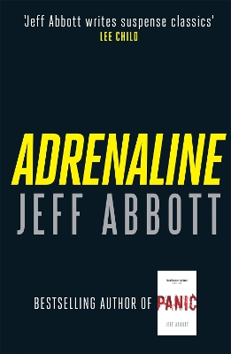 Adrenaline - Jeff Abbott