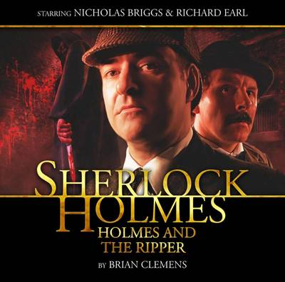 Holmes and the Ripper - Brian Clemens