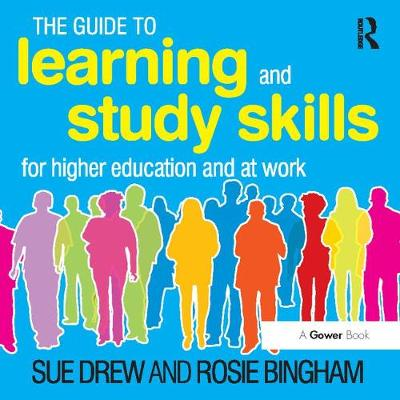 The Guide to Learning and Study Skills - Sue Drew