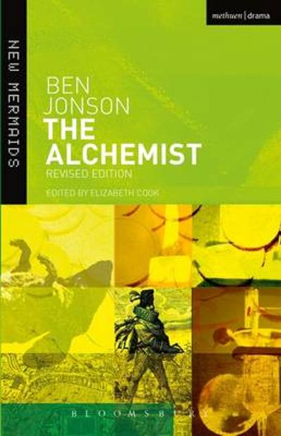 The Alchemist - Ben Jonson