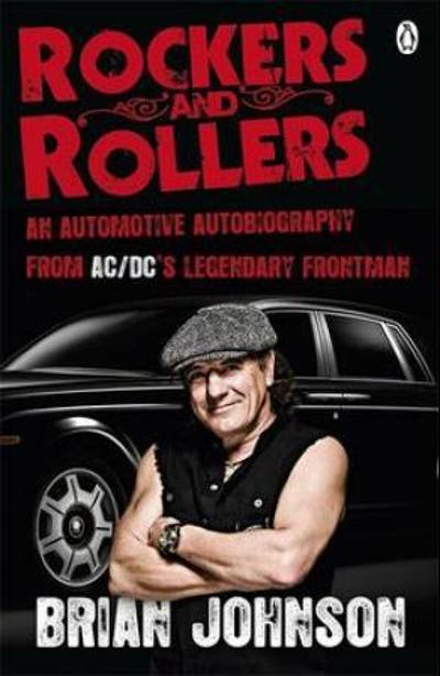 Rockers and rollers - Brian Johnson