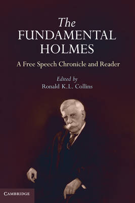 The Fundamental Holmes - Ronald K. L. Collins