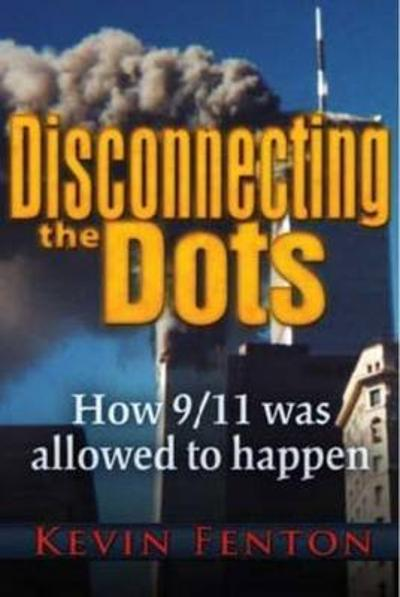 Disconnecting the Dots - Kevin Fenton