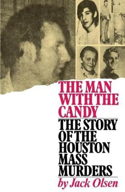 The Man with the Candy - Jack Olsen