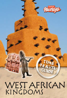 Time Travel Guides - John Haywood