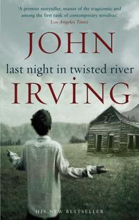 Last night in Twisted River - 