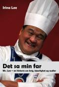 Det sa min far - Irina Lee
