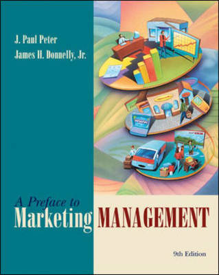 Preface to Marketing Management with Powerweb - Peter