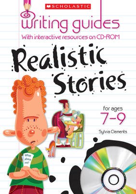 Realistic Stories for Ages 7-9 - 