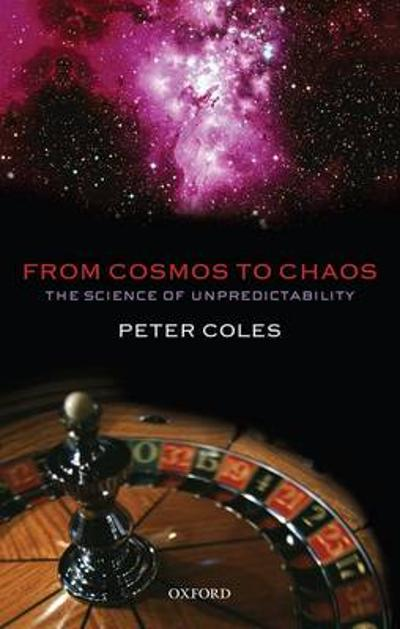 From Cosmos to Chaos - Peter Coles