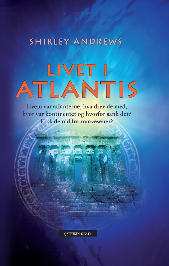 Livet i Atlantis - Shirley Andrews
