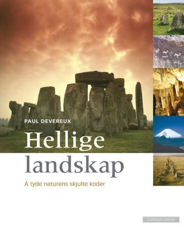 Hellige landskap - Paul Devereux