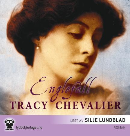 Englefall - Tracy Chevalier