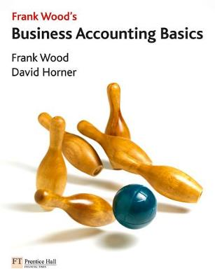 Business Accounting Basics - Frank Wood