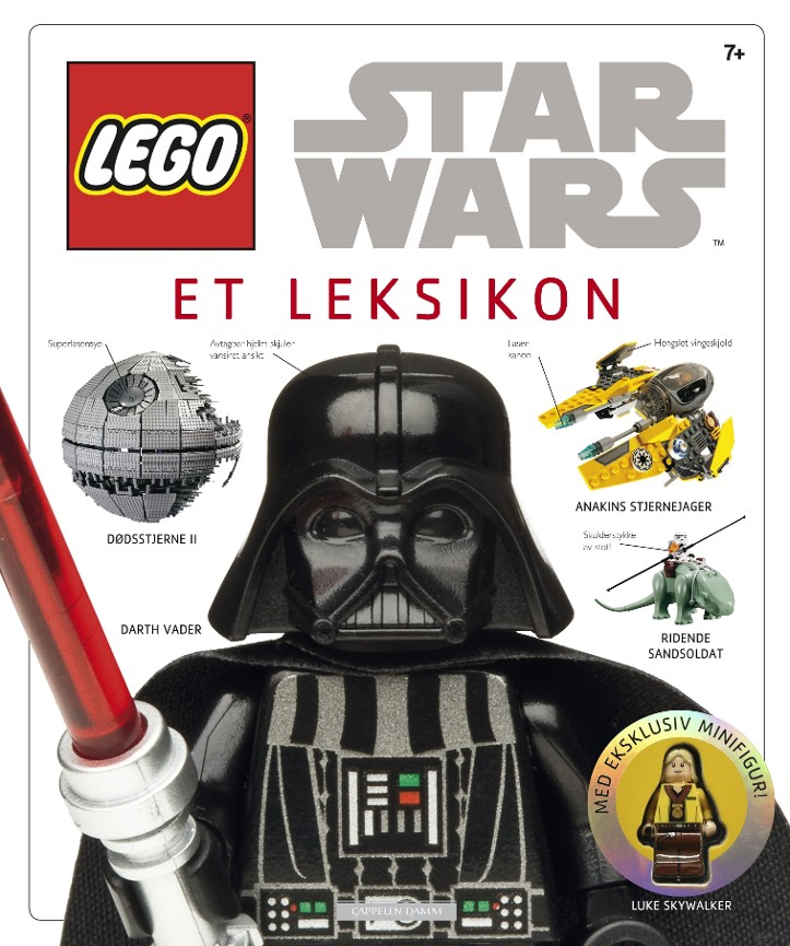 Lego Star wars - Simon Beecroft