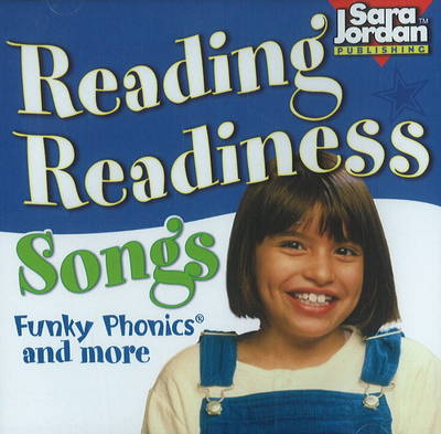 Reading Readiness Songs - Sara Jordan